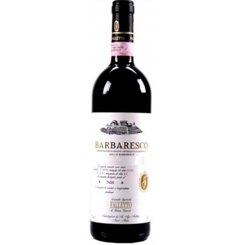 Bo Giacosa - Barbaresco Falletto DOCG