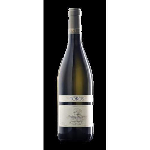 Toros Pinot Bianco D.O.C. COLLIO