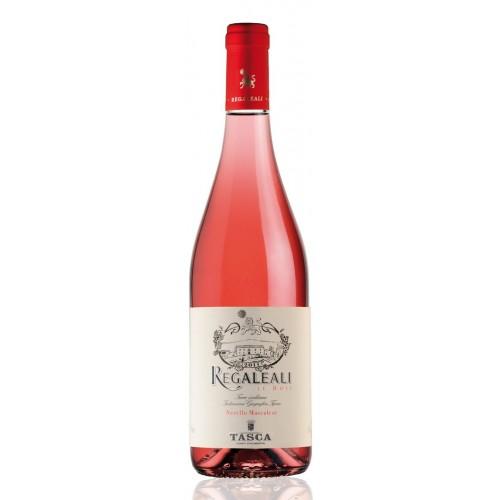 Regaleali -Le Rose - Tasca Conte D'lamerita