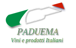 Paduema Wine Italian